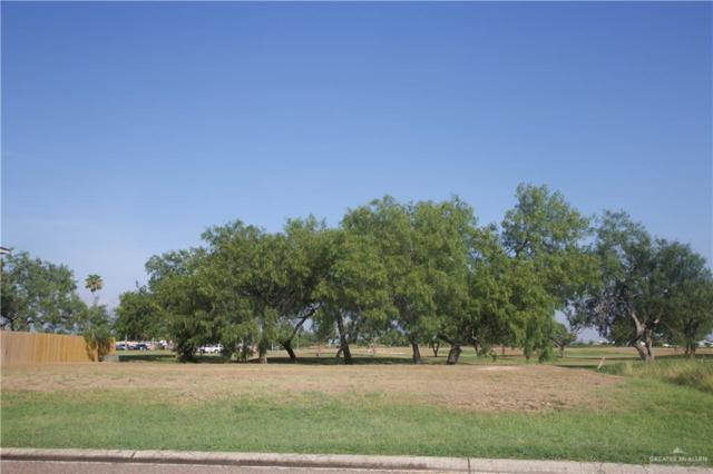 2508 Rhett Drive, Pharr, TX 78577 (MLS #317339) :: The Ryan & Brian Real Estate Team