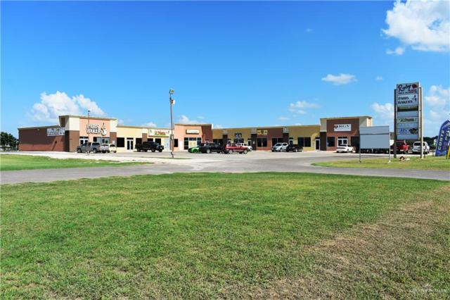 6600 N Val Verde Road, Donna, TX 78537 (MLS #317353) :: The Ryan & Brian Real Estate Team