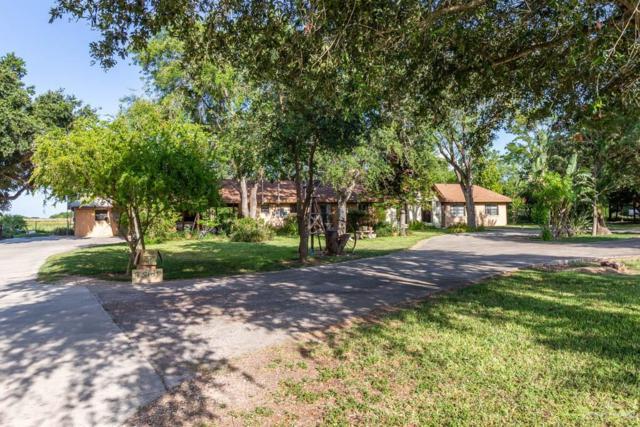 2002 N Mayberry Boulevard, Alton, TX 78573 (MLS #317355) :: The Lucas Sanchez Real Estate Team