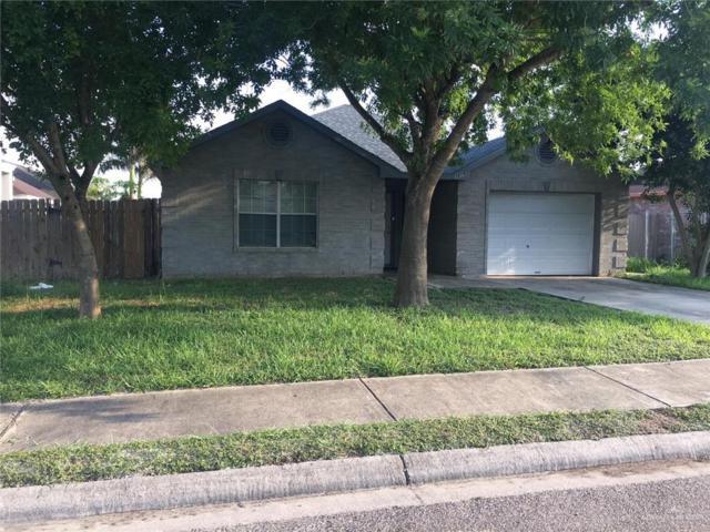3408 E Ivy Avenue, Hidalgo, TX 78557 (MLS #317358) :: eReal Estate Depot