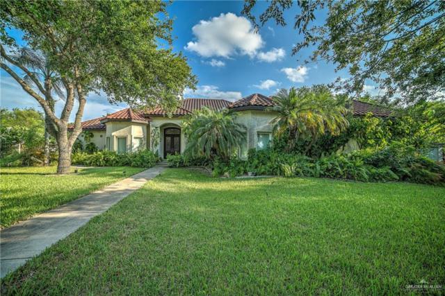 105 E Moore Road, San Juan, TX 78589 (MLS #317361) :: The Ryan & Brian Real Estate Team