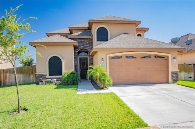 1914 Majella Street, Edinburg, TX 78542 (MLS #317362) :: The Lucas Sanchez Real Estate Team