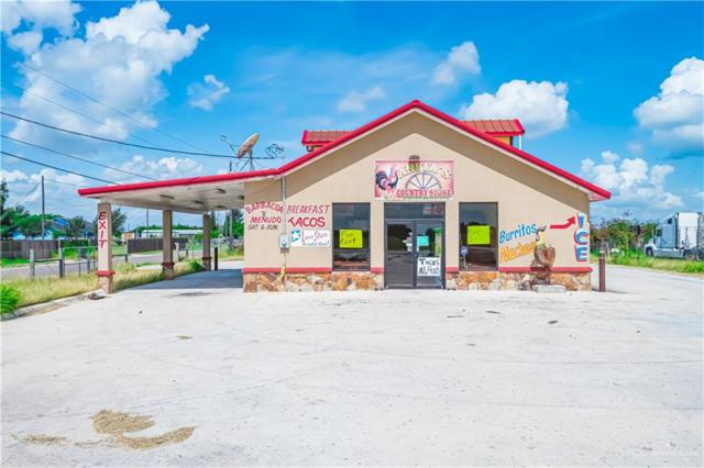 12701 W Devon Street W, Mercedes, TX 78570 (MLS #317386) :: The Ryan & Brian Real Estate Team