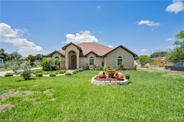 2601 W 66th Street, Mission, TX 78574 (MLS #317389) :: The Lucas Sanchez Real Estate Team