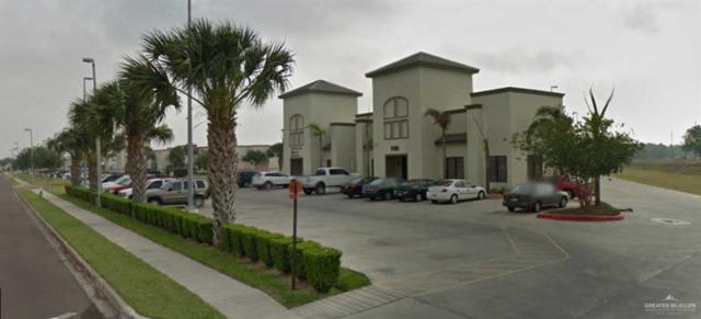 2101 S M Street, Mcallen, TX 78503 (MLS #317396) :: The Ryan & Brian Real Estate Team