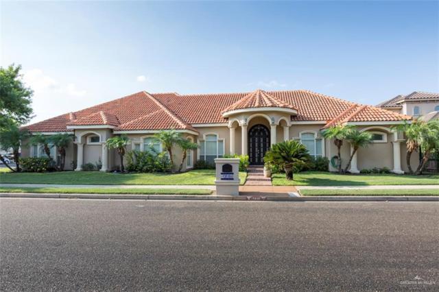 7800 N 1st Street, Mcallen, TX 78504 (MLS #317405) :: The Ryan & Brian Real Estate Team