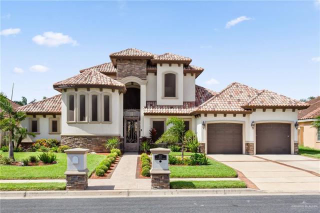 217 Baylor Avenue, Mcallen, TX 78504 (MLS #317408) :: The Ryan & Brian Real Estate Team