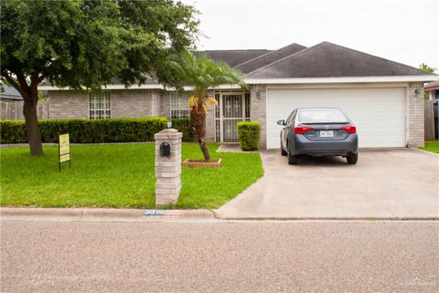 3316 Audrey Lane, Edinburg, TX 78541 (MLS #317410) :: The Ryan & Brian Real Estate Team