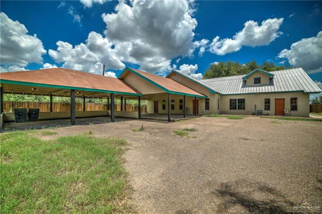 14208 N Us Highway 281, Edinburg, TX 78542 (MLS #317412) :: eReal Estate Depot