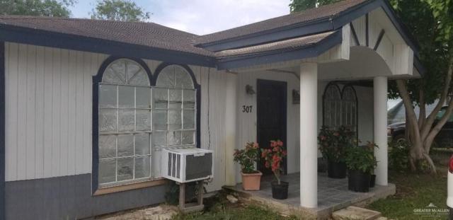 307 E Mesquite Street E, Weslaco, TX 78596 (MLS #317414) :: BIG Realty