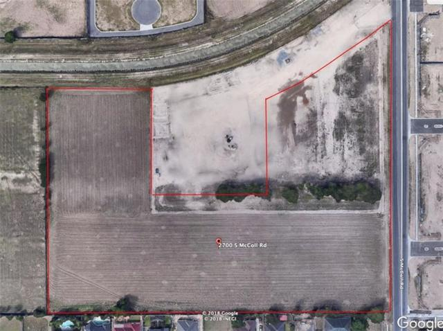 0 S Mccoll Road, Mcallen, TX 78503 (MLS #317417) :: The Ryan & Brian Real Estate Team