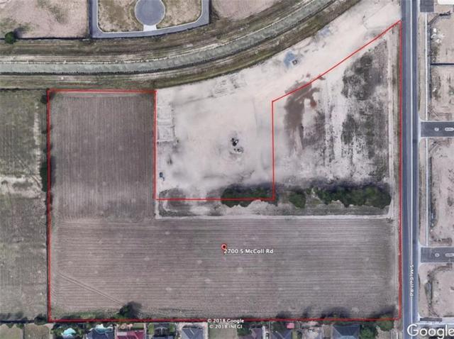 2700 S Mccoll Road, Mcallen, TX 78503 (MLS #317419) :: The Ryan & Brian Real Estate Team