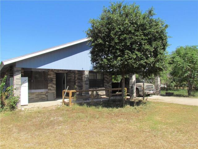314 6th Street, Santa Rosa, TX 78593 (MLS #317420) :: The Maggie Harris Team
