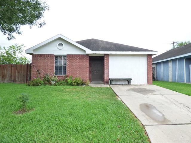 708 Green Jay Avenue, Pharr, TX 78577 (MLS #317430) :: The Ryan & Brian Real Estate Team