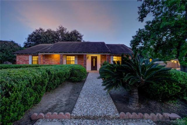 313 Kerria Avenue, Mcallen, TX 78572 (MLS #317433) :: The Ryan & Brian Real Estate Team