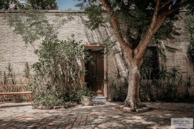 1955 W Monroe Street, Brownsville, TX 78520 (MLS #317442) :: The Lucas Sanchez Real Estate Team