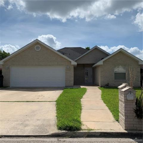 910 N Columbia Drive, Edinburg, TX 78541 (MLS #317444) :: The Lucas Sanchez Real Estate Team