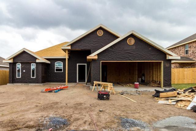 2302 Primrose Drive, Weslaco, TX 78596 (MLS #317454) :: The Ryan & Brian Real Estate Team