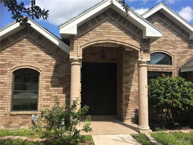 9207 N 28th Lane, Mcallen, TX 78504 (MLS #317457) :: The Ryan & Brian Real Estate Team