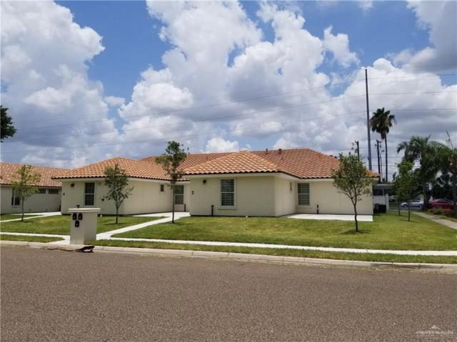 1200 Sandpiper Avenue #5, Mcallen, TX 78504 (MLS #317463) :: The Maggie Harris Team
