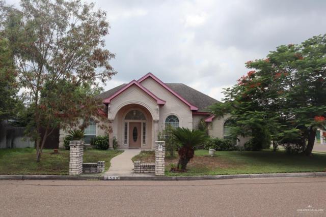 3500 N 33rd Street, Mcallen, TX 78501 (MLS #317470) :: The Ryan & Brian Real Estate Team