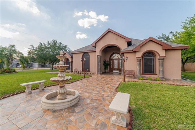 1101 Quartz Street, Penitas, TX 78576 (MLS #317476) :: The Ryan & Brian Real Estate Team