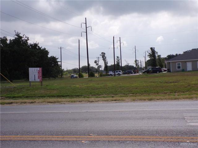 18 S 18th Lane S, Weslaco, TX 78596 (MLS #317487) :: eReal Estate Depot