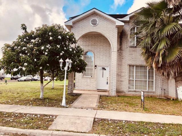 2421 N J Street A, Mcallen, TX 78501 (MLS #317490) :: The Ryan & Brian Real Estate Team