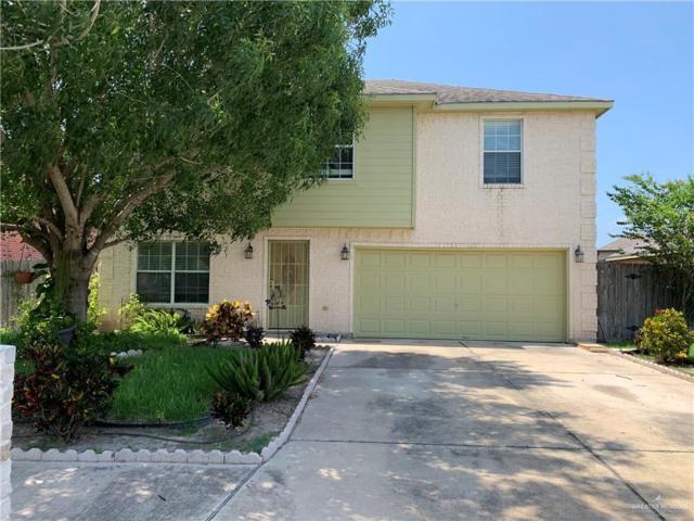 2211 Hannah Drive, Edinburg, TX 78542 (MLS #317493) :: The Ryan & Brian Real Estate Team