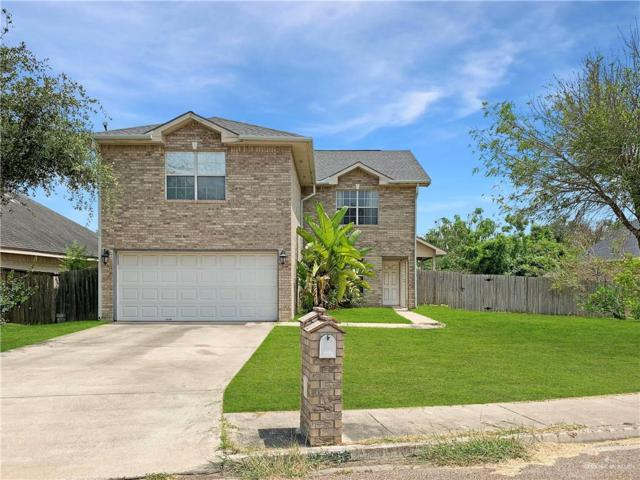 1715 School Lane, Mission, TX 78572 (MLS #317497) :: The Maggie Harris Team