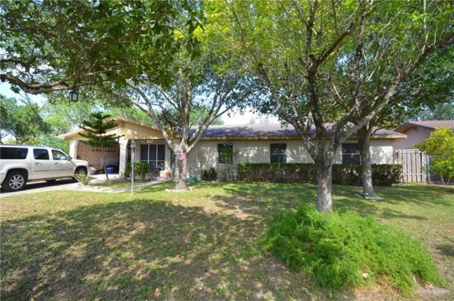 1002 S 17th Avenue, Edinburg, TX 78539 (MLS #317503) :: The Ryan & Brian Real Estate Team
