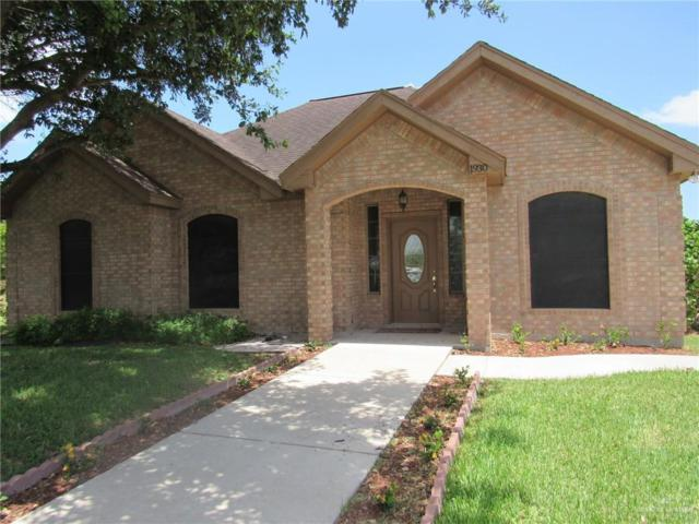 1930 River Bend Drive, Mission, TX 78572 (MLS #317504) :: BIG Realty