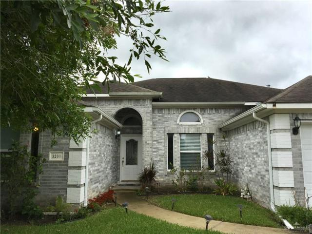 3200 Creekwood Drive, Brownsville, TX 78526 (MLS #317512) :: The Ryan & Brian Real Estate Team