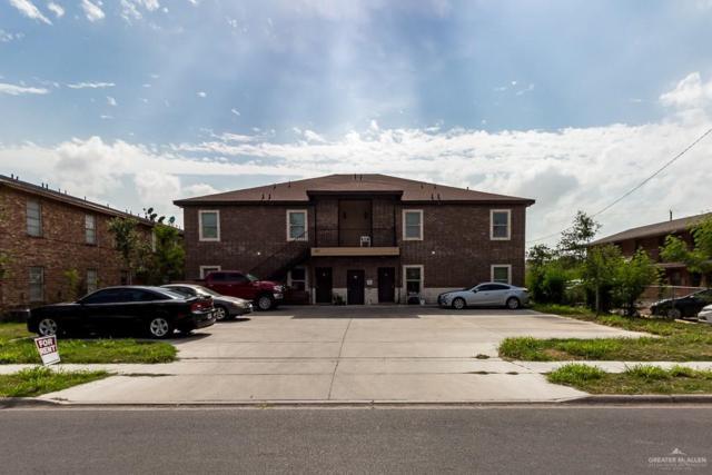 907 28th Street, Mcallen, TX 78501 (MLS #317513) :: HSRGV Group