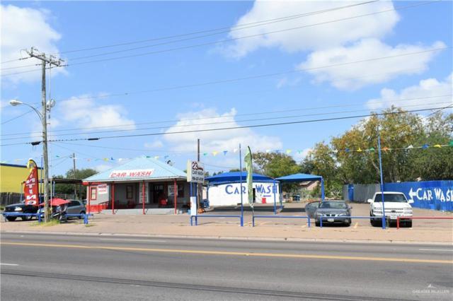 1005 S 23rd Street, Mcallen, TX 78501 (MLS #317522) :: Realty Executives Rio Grande Valley
