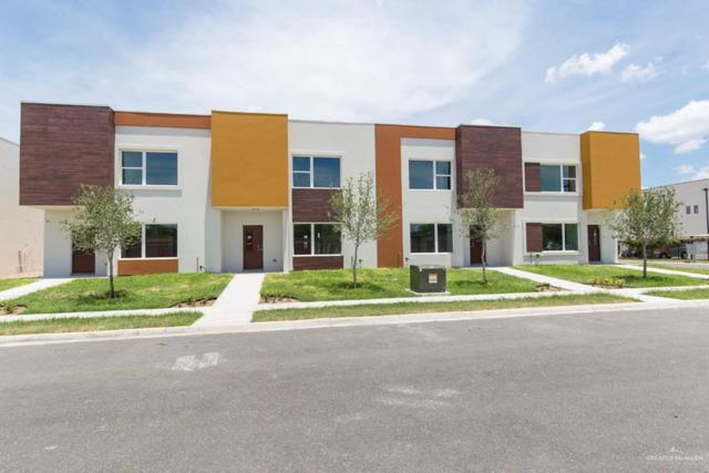 2316 Harmony Lane C, Mission, TX 78572 (MLS #317523) :: HSRGV Group