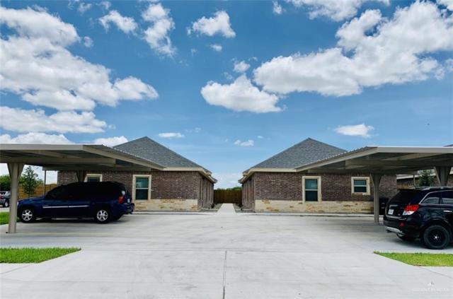 2808 E Garfield Avenue, Alton, TX 78573 (MLS #317536) :: HSRGV Group