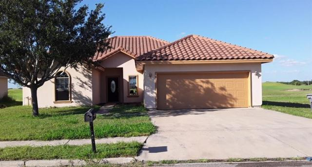 3512 Macquarie Drive, Edinburg, TX 78542 (MLS #317553) :: The Lucas Sanchez Real Estate Team