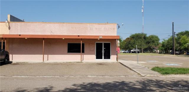 417 S Oregon Avenue S, Weslaco, TX 78596 (MLS #317564) :: The Lucas Sanchez Real Estate Team