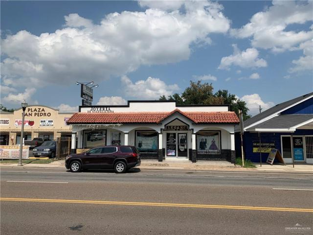 304 N Conway Avenue, Mission, TX 78572 (MLS #317573) :: The Ryan & Brian Real Estate Team