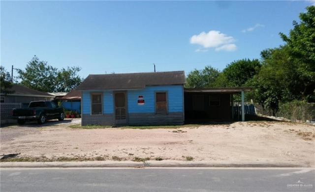 140 W Handy Street, Pharr, TX 78577 (MLS #317575) :: The Lucas Sanchez Real Estate Team