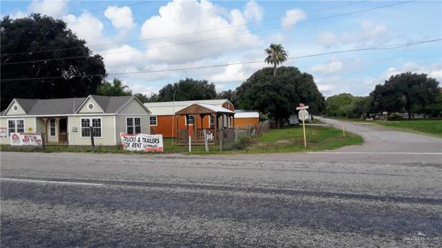 15069 S Us Highway 281, Premont, TX 78375 (MLS #317577) :: The Ryan & Brian Real Estate Team