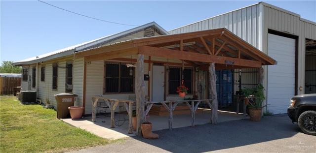 5001 N Expwy 281 Highway, Edinburg, TX 78542 (MLS #317586) :: Jinks Realty