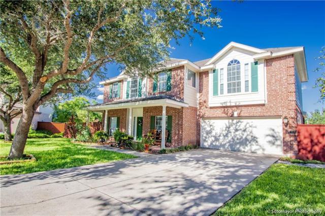 5109 Jasmine Court, Mcallen, TX 78501 (MLS #317591) :: The Ryan & Brian Real Estate Team