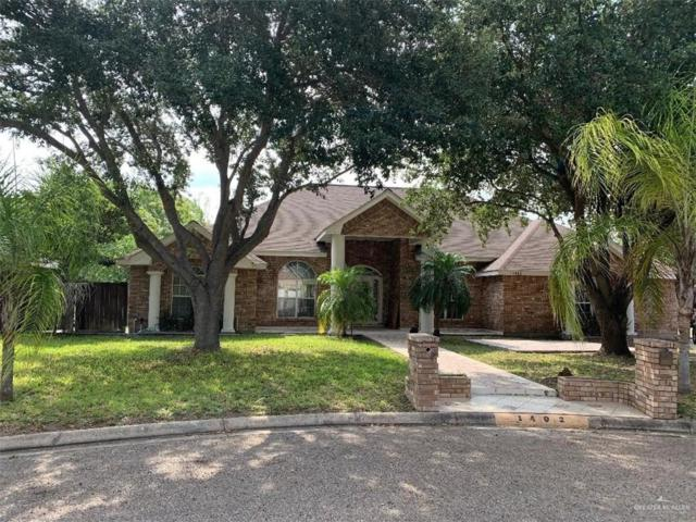 1402 Betty Drive, Mission, TX 78572 (MLS #317595) :: The Lucas Sanchez Real Estate Team