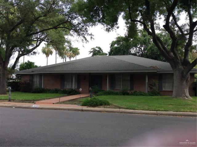 501 S Rose Ellen Circle S, Mcallen, TX 78501 (MLS #317598) :: BIG Realty