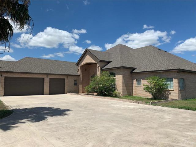 7 N Minnesota Street, Palmview, TX 78574 (MLS #317600) :: HSRGV Group