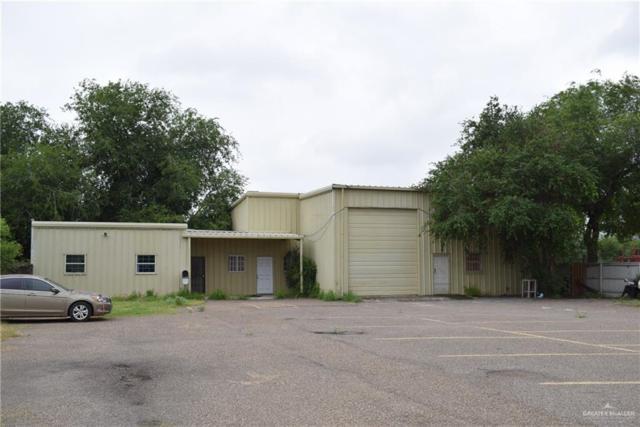 0 Esperanza Street, Alamo, TX 78516 (MLS #317602) :: The Ryan & Brian Real Estate Team