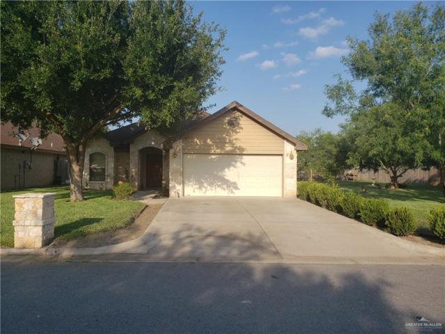 2110 El Cielo Lindo Court, Harlingen, TX 78552 (MLS #317606) :: The Lucas Sanchez Real Estate Team