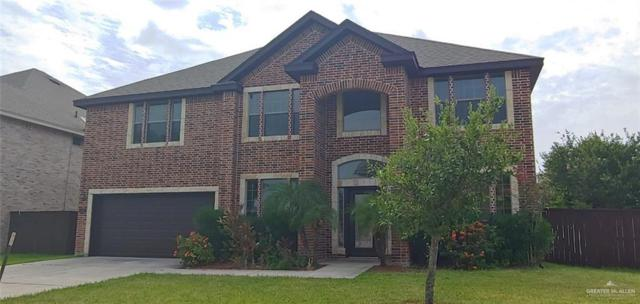 3703 Santa Sofia Court, Mission, TX 78572 (MLS #317608) :: The Lucas Sanchez Real Estate Team